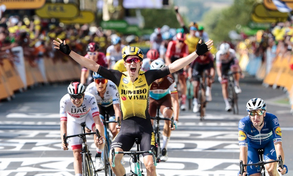 Tour de France: voorbeschouwing jongerenklassement | Wieler