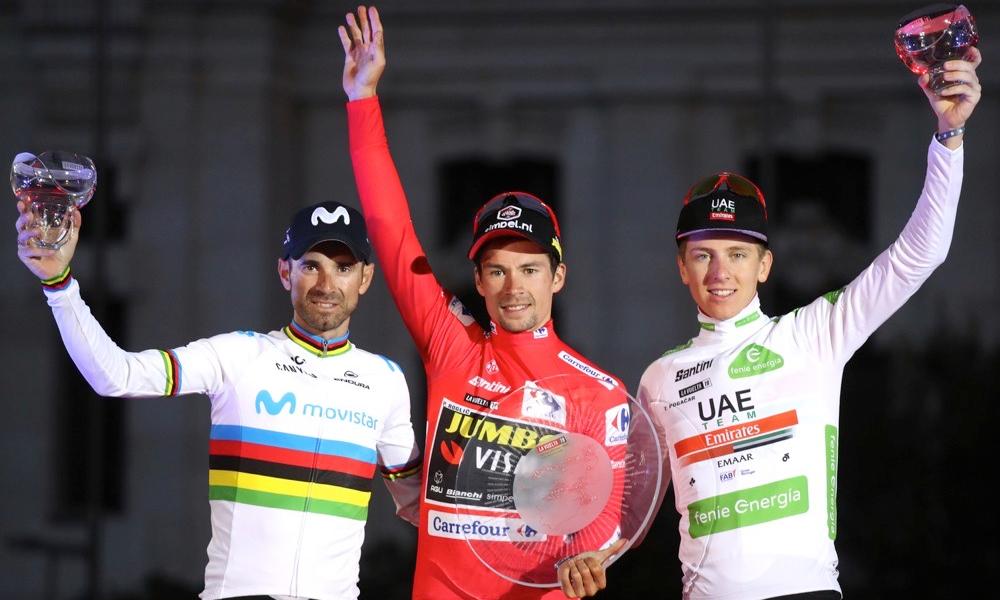 Voorbeschouwing Vuelta 2020