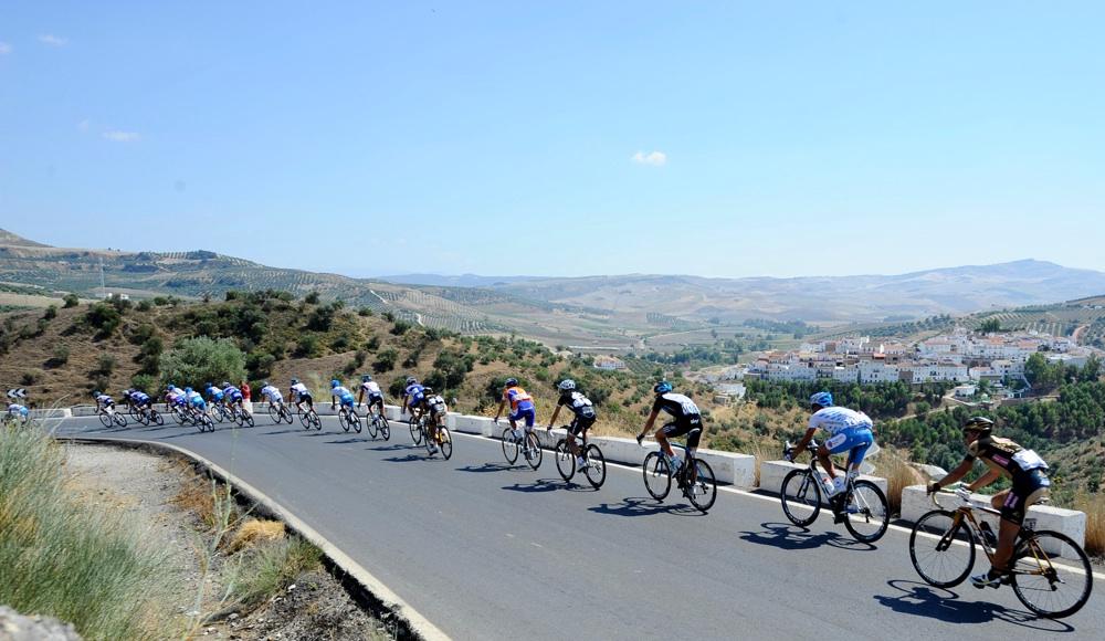 Vuelta a Espana Ronde van Spanje